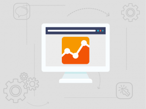 Set Google Analytics with reseller templates