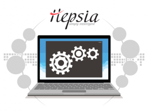 Website Installer tool available in Hepsia Control Panel