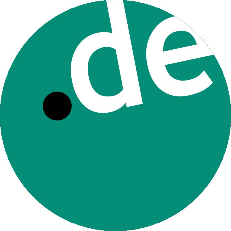Free .DE domain names