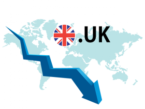 UK domains become cheaper
