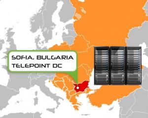 TelePoint DC, Sofia, Bulgaria