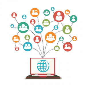 Store Master - social media icons
