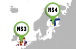 NS3 and NS4 added for all hosts