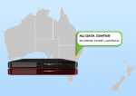 Semi-dedicated servers in the Australian data center
