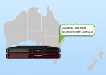 Semi-dedicated servers in the Australian data center