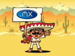 .MX domain names now available for registration