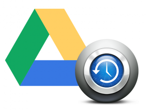 Google Drive Backups in Hepsia