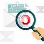 Mail blacklist check in Hepsia