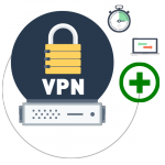 VPN monthly traffic and upload/download speed upgrades added to Hepsia