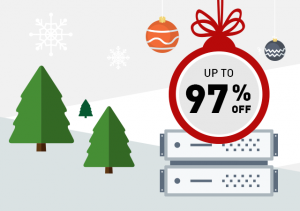 Christmas VPS promotion