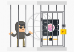 Jail host enabled by default