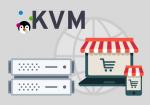KVM VPS release