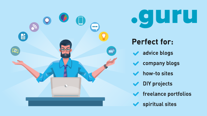 .GURU now open for registration
