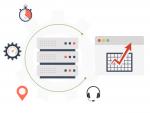 Web hosting provider - key responsibilities