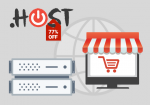 .HOST domain name promotion