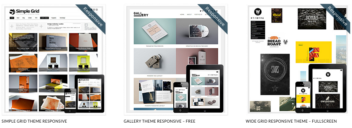 135 new WordPress themes added to the Control Panel ...