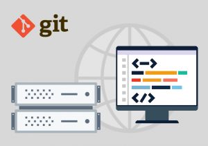 Git hosting enabled on our servers