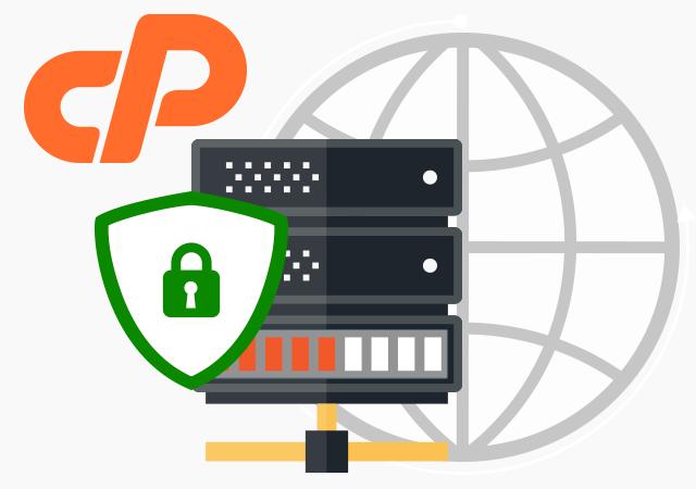 cPanel reseller program - install free SSL certificate