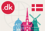 .DK domain registration