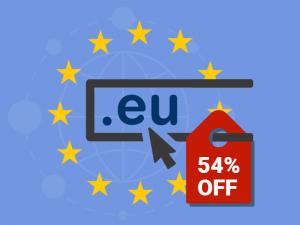 .EU ccTLD - promorion