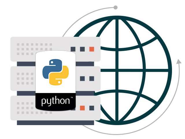 A new Python Manager is now available in the Control Panel