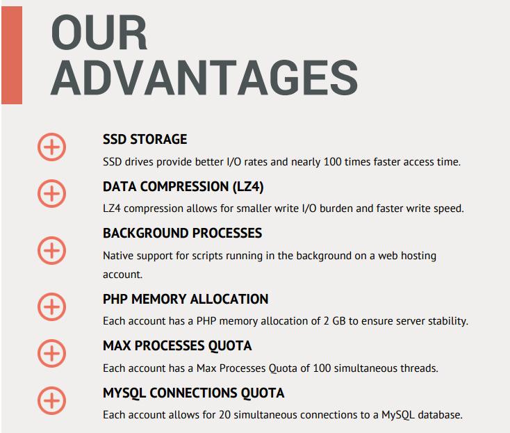 PDF hosting catalog - features