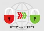 HTTP - HTTPS migration