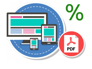 PDF promo offers on Store Master theme