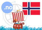 .NO - official ccTLD for Norway
