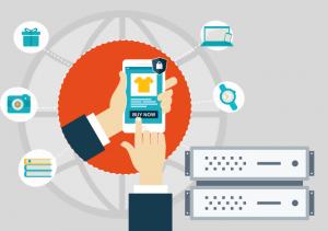 E-commerce VPS hosting