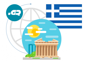 .GR TLD registrations enabled on our platform