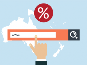 .COM.AU and .NZ domains now cheaper