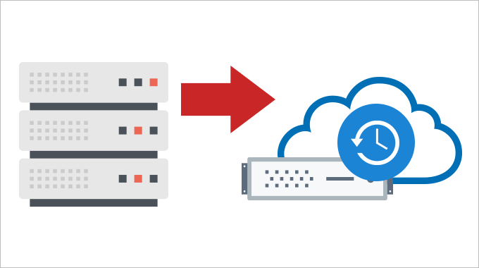 Unmanaged VPS security checklist - off-site backups