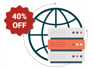 Semi-dedicated servers - price reduction