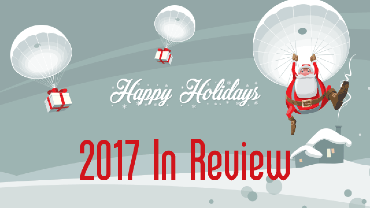 ResellersPanel's highlights of 2017