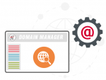 Email in the Domain Manager plan