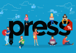 .PRESS TLD launched on our platform