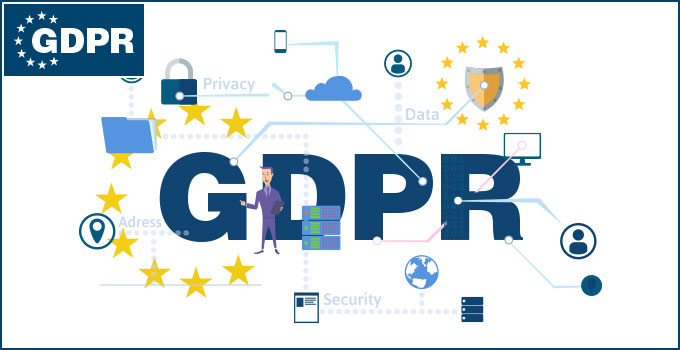 GDPR data protection measures