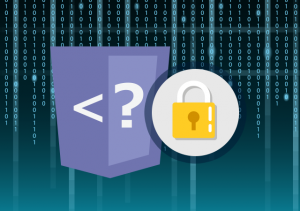 How to increase php security