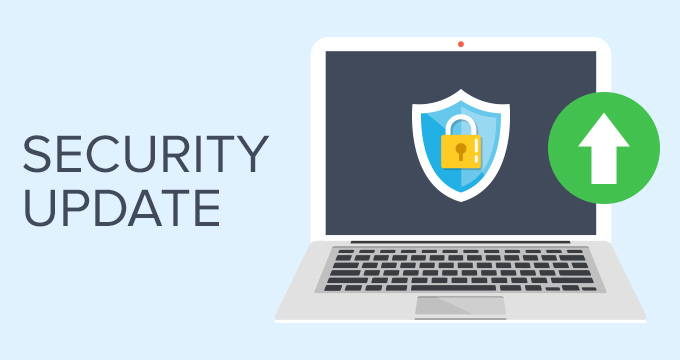 Linux VPS security - security updates