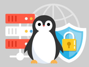 Linux VPS security - the basics