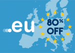 .EU domain promotion for 10 years