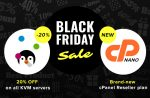 black friday 2019 promos