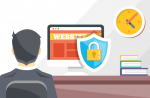 How to ensure CMS website security