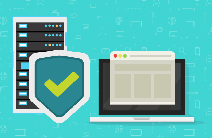 website security find a reliable host