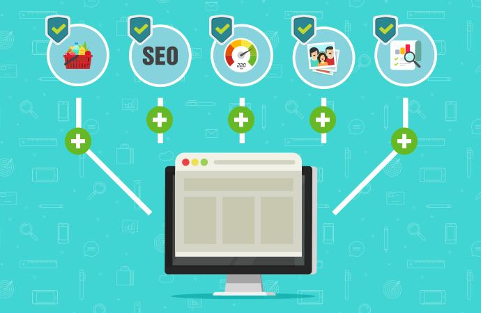 website security install secure plugins