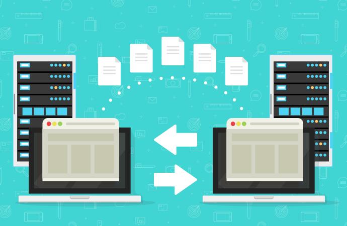 website security make offsite data backups