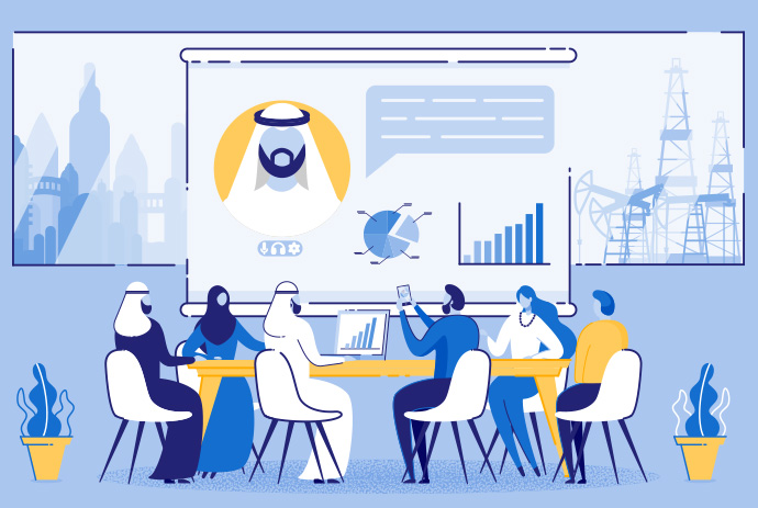 arabic language added to control panel marketing benefits