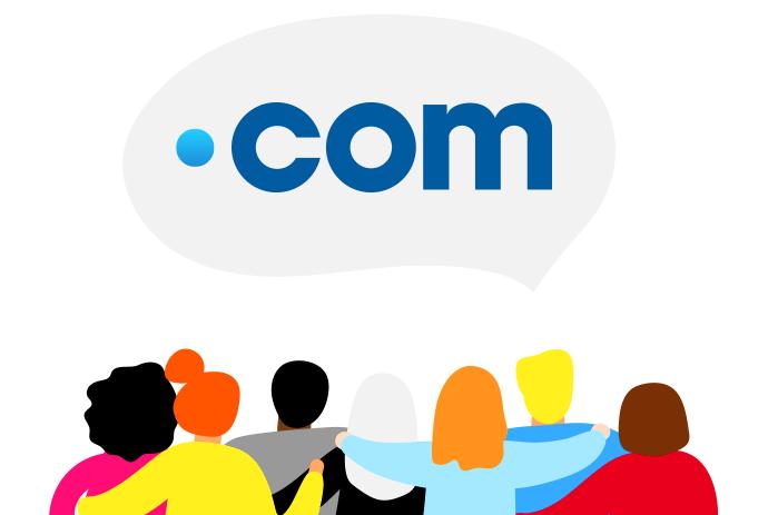 com tld price increase public comment community