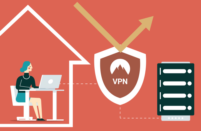 quarantine times offer benefits to clients vpn